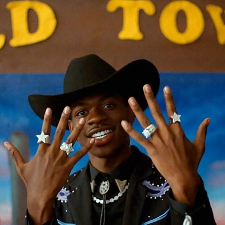 Lil Nas X ft. Billy Ray Cyrus